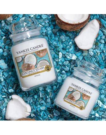 COCONUT WATER - YANKEE CANDLE