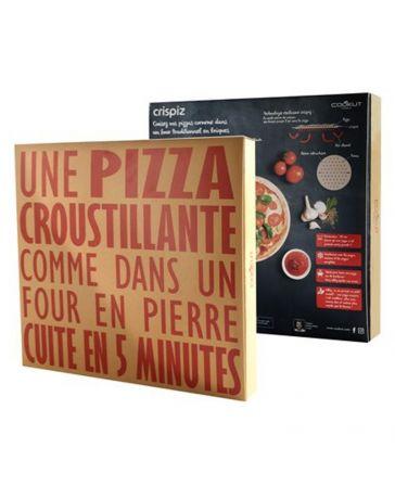 Pierre à Pizza - COOKUT