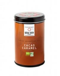 CACAO CARAMEL BIO - 175g - QUAI SUD