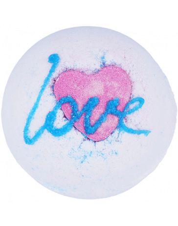 Boule de bain - All You Need Is Love - Bomb Cosmetics