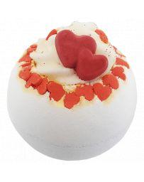 Bath ball - CRAZY STUPID LOVE - BOMB COSMETICS