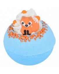 Bath ball - FOXY LOXY - BOMB COSMETICS