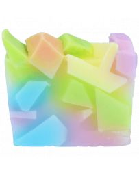 Powdered Pastels - SOAP 100g - BOMB COSMETICS