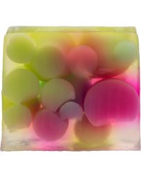 BUBBLE UP - Soap 100G - BOMB COSMETICS
