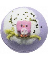 Boule de bain - NIGHT OWL - BOMB COSMETICS