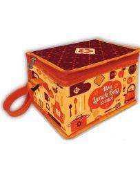 Lunch Bag - Mon Lunch Bag à Moi - TENDANCES EDITIONS