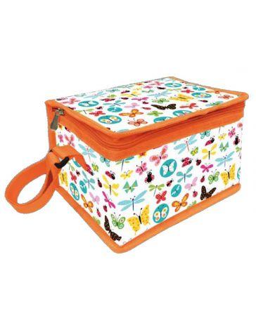 Lunch Bag - Papillons - TENDANCES EDITIONS