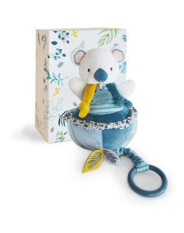 Yoca le Koala - Boîte à Musique Koala - DOUDOU & COMPAGNIE