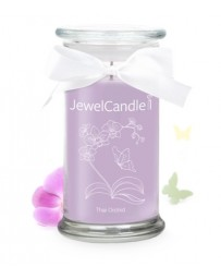 Jewel candle - ORCHIDEE THAI - JEWEL CANDLE